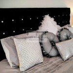 Valencia Luxury Crushed Velvet Upholstered Bed Frame