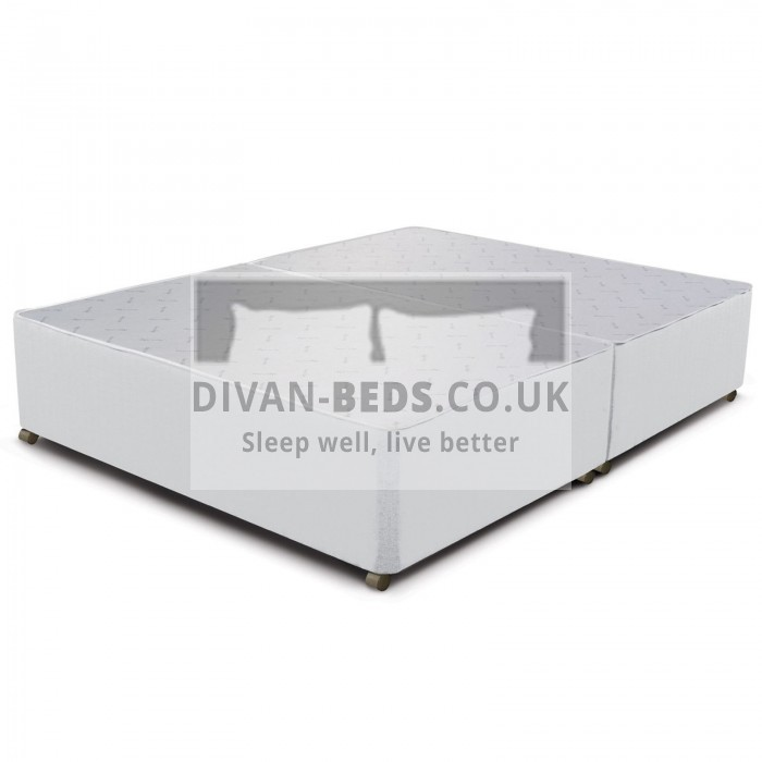George Divan Bed Base Only