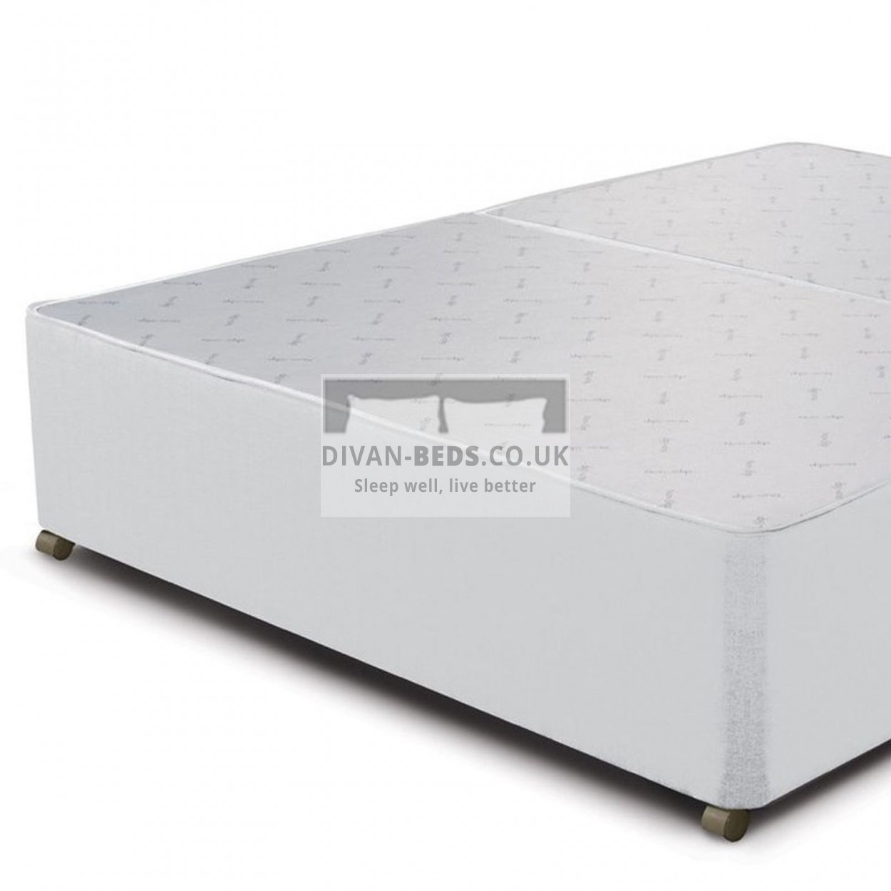 George divan bed base only guaranteed cheapest free for 5ft divan bed base