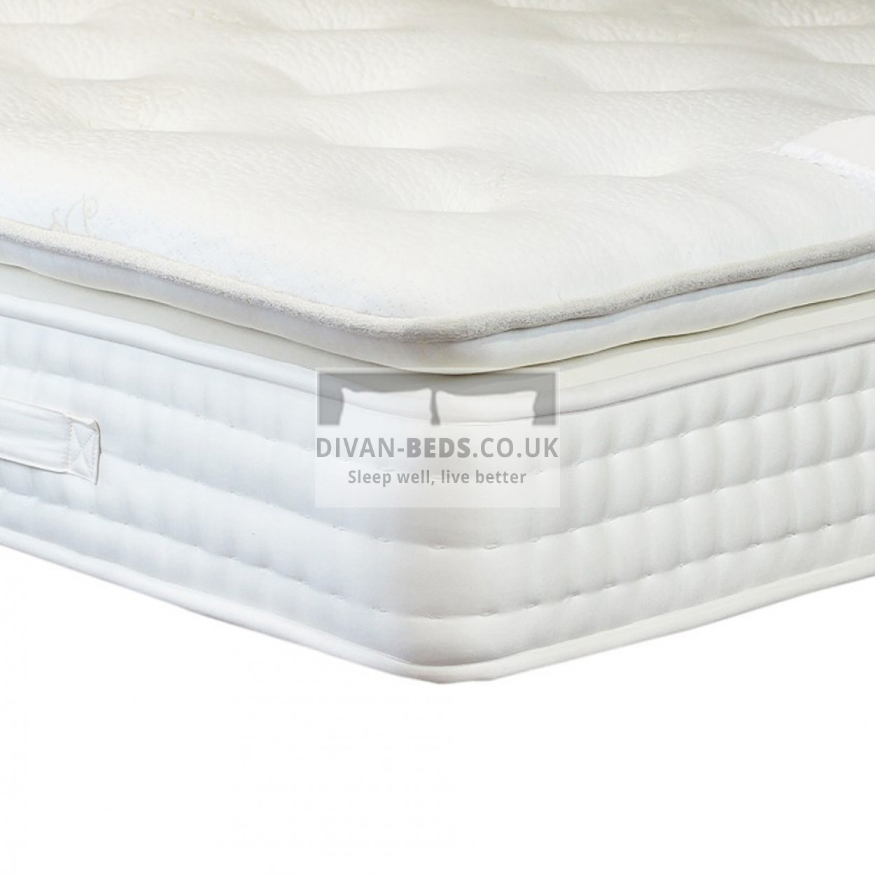King Pillow Top Mattress Pad Detail From Overstock They Pillow Pad For Bed Pattern Saved