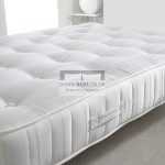 1500 Pocket Spring Memory Foam Mattress