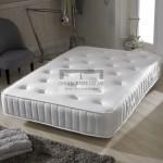 1500 Pocket Tufted Orthopaedic Spring Memory Foam Mattress