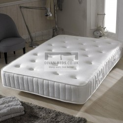 Gia 1600 Buttoned Orthopaedic Mattress
