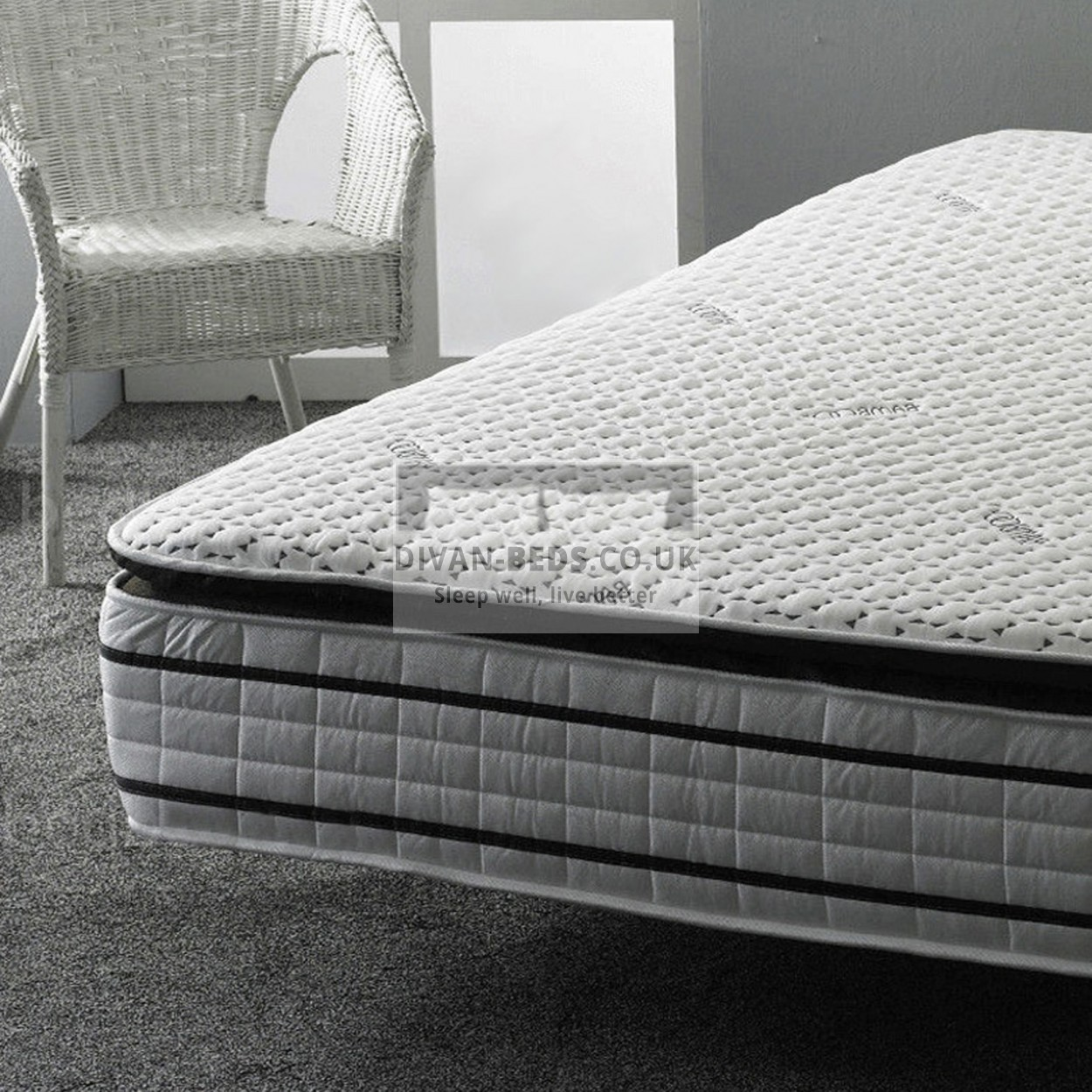 from mattresses memory free top s pillow rt delivery bravo pocket joseph bedworld foam spring buy mattress