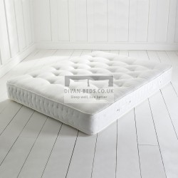 3000 Pocket Spring Orthopaedic Memory Foam Mattress