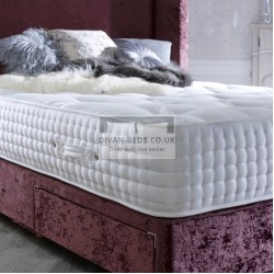 3000 Pocket Spring Memory Foam Mattress