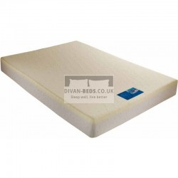 Memory Foam Mattress with Free Pillows