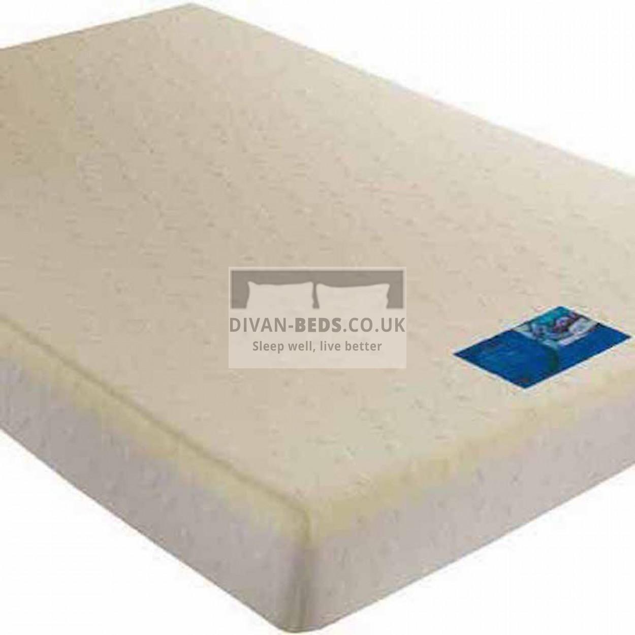 Orthopaedic Reflex Foam Mattress Guaranteed Cheapest