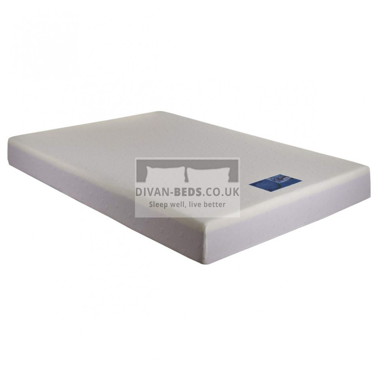 Full Memory Foam Mattress Guaranteed Cheapest Free