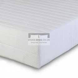 Luxury Memory Foam Maxi Cool Mattress