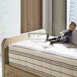 Firm Orthopaedic Traditional Spring Mattress