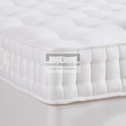 Pocket 2000 Spring Mattress with Hand Stitched Border