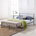 Mathias Metal Bed Frame