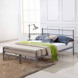 Mathias Metal Bed Frame