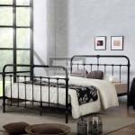Regent Metal Bed Frame