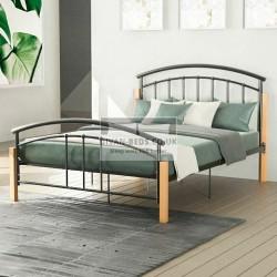 Olinda Metal Bed Frame